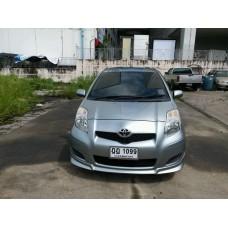 ขายรถยนต์Toyota Yaris 1.5 ปี2010